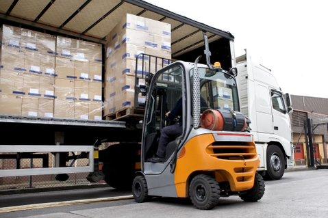 Optimise your inbound logistics