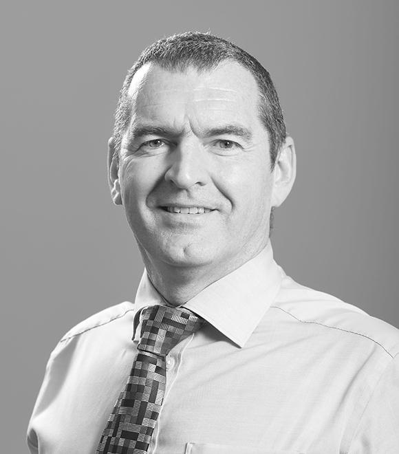 David - CEO